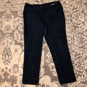 Jag Jeans pull on style